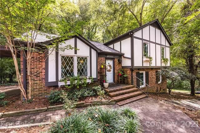 2522 Merrywood Road, Charlotte, NC 28210 (#3783695) :: Love Real Estate NC/SC