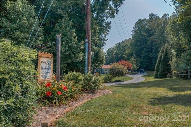 40 Glover Gilliam Lane, Flat Rock, NC 28731 (#3783700) :: BluAxis Realty