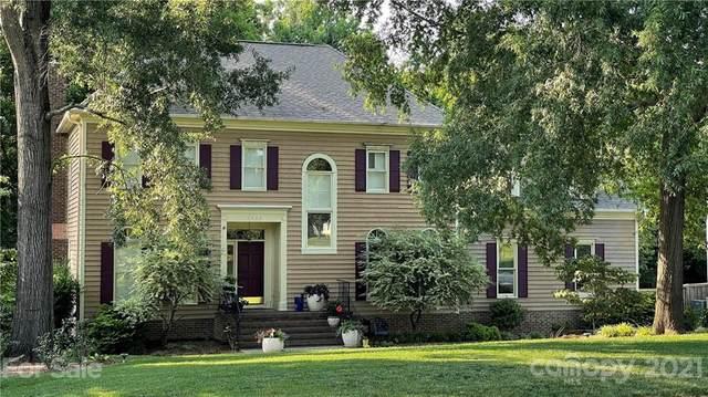 3442 Blue Jay Pass, Fort Mill, SC 29708 (#3783710) :: Besecker Homes Team