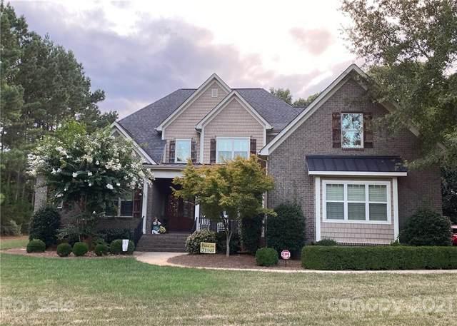 185 Arrow Point Lane, Davidson, NC 28036 (#3783712) :: Caulder Realty and Land Co.