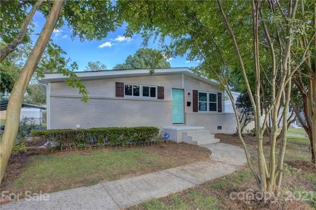 6125 Ingleside Drive, Charlotte, NC 28210 (#3783717) :: Carlyle Properties