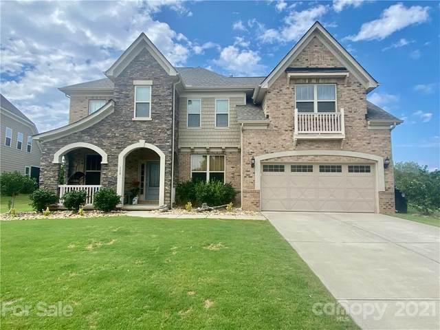 110 Eagles Landing Drive #38, Mooresville, NC 28117 (#3783718) :: Love Real Estate NC/SC