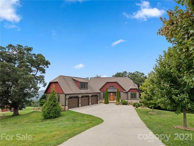 253 Grand Highlands Drive, Hendersonville, NC 28792 (#3783724) :: LePage Johnson Realty Group, LLC