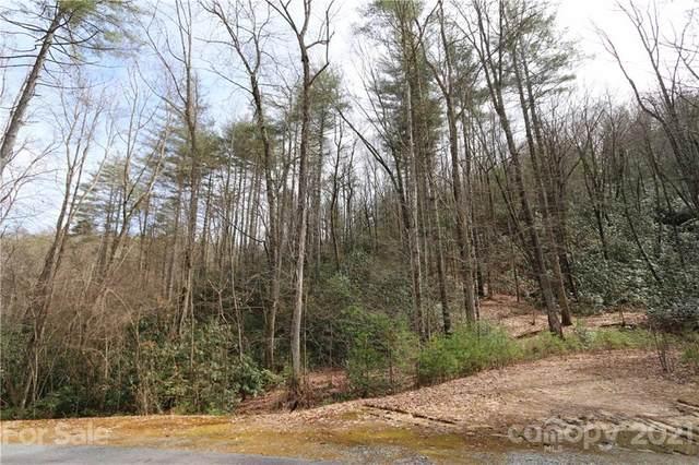 17 Trillium Lane, Rosman, NC 28712 (#3783725) :: Modern Mountain Real Estate