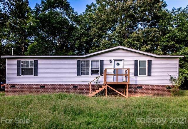 526 Winnie Hole Road, Richburg, SC 29729 (#3783736) :: Austin Barnett Realty, LLC