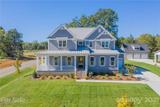 lot 14 Grice Road #14, Stanley, NC 28164 (#3783747) :: Bigach2Follow with Keller Williams Realty