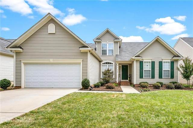 2509 Bethesda Oaks Drive, Gastonia, NC 28056 (#3783749) :: Besecker Homes Team