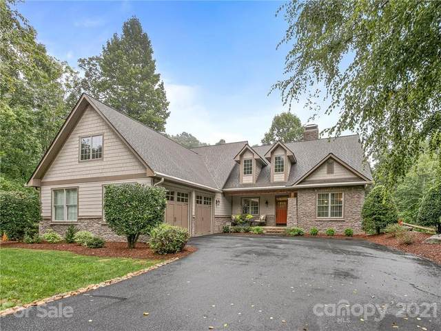 150 Somersby Parkway, Hendersonville, NC 28739 (#3783750) :: Carver Pressley, REALTORS®