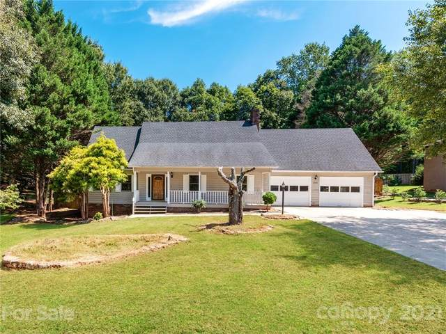 3320 15th Street, Hickory, NC 28601 (#3783764) :: Besecker Homes Team