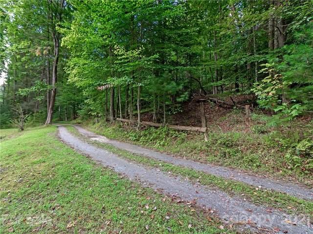 Lot 8 Hidden Valley Road, Pisgah Forest, NC 28768 (#3783765) :: Home Finder Asheville