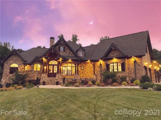 1002 Pinnacle Drive, Iron Station, NC 28080 (#3783768) :: Briggs American Homes