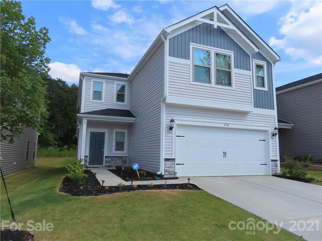 6718 Good News Drive, Charlotte, NC 28215 (#3783771) :: DK Professionals