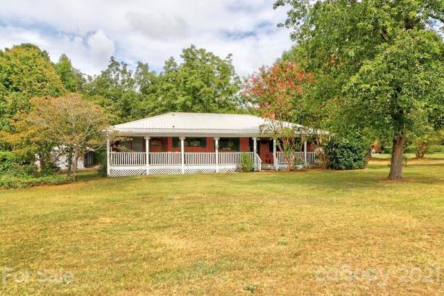 3780 Bringle Ferry Road, Salisbury, NC 28146 (#3783791) :: Cloninger Properties