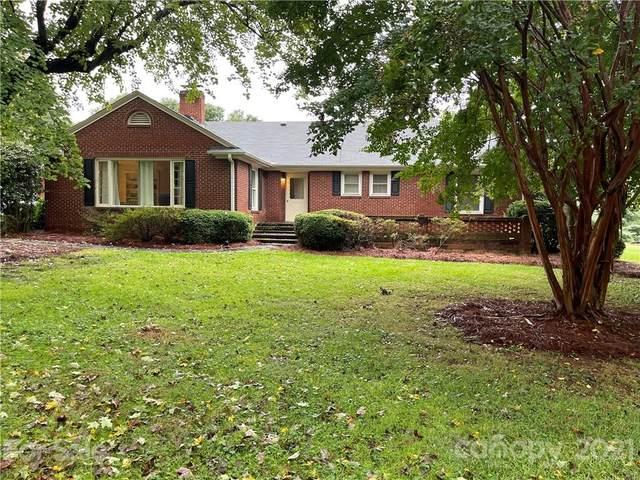 627 Harmony Drive, Statesville, NC 28677 (#3783797) :: Ann Rudd Group