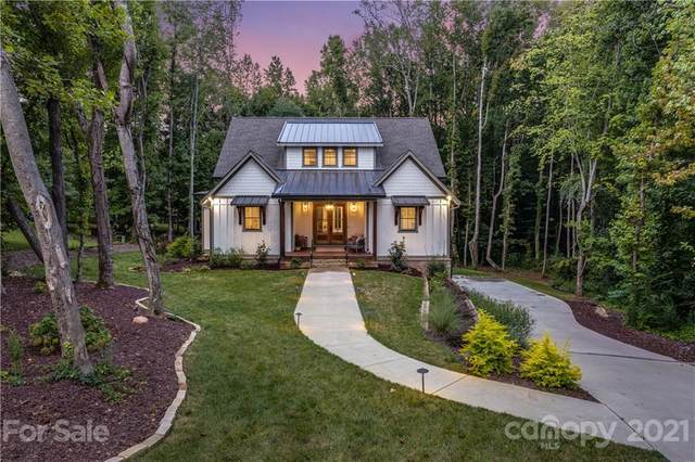 8080 Stillwater Drive, Denver, NC 28037 (MLS #3783802) :: RE/MAX Impact Realty