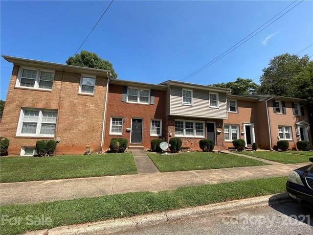 631 S Ellis Street, Salisbury, NC 28144 (#3783813) :: Besecker Homes Team
