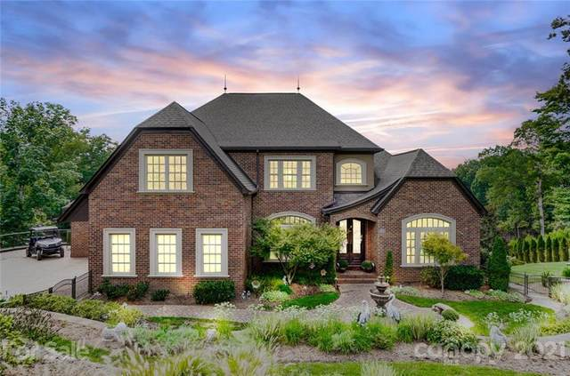 18328 Rosapenny Road, Charlotte, NC 28278 (#3783823) :: Premier Realty NC