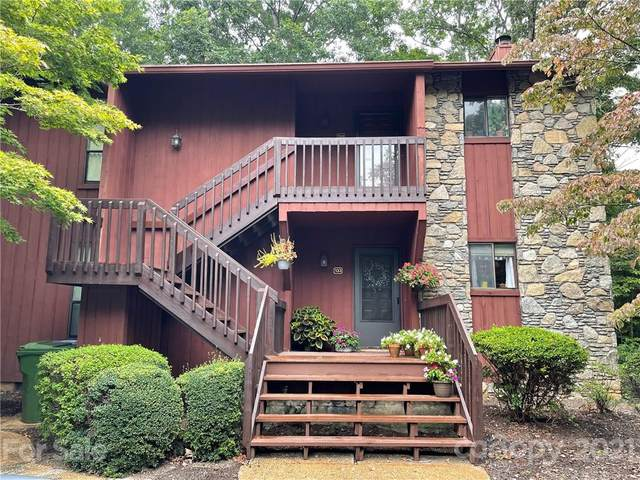 133 Cedar Forest Trail, Asheville, NC 28803 (#3783830) :: Home Finder Asheville