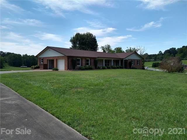 329 Abington Road NW Lot A, Lenoir, NC 28645 (#3783838) :: Robert Greene Real Estate, Inc.