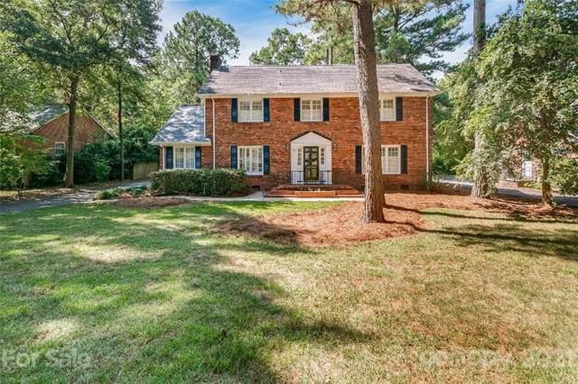 6624 Providence Lane, Charlotte, NC 28226 (#3783864) :: Robert Greene Real Estate, Inc.