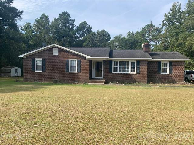 7166 Bethune Highway, Kershaw, SC 29067 (#3783880) :: Caulder Realty and Land Co.