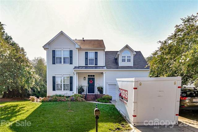 2028 Rosewater Lane, Indian Trail, NC 28079 (#3783887) :: Besecker Homes Team