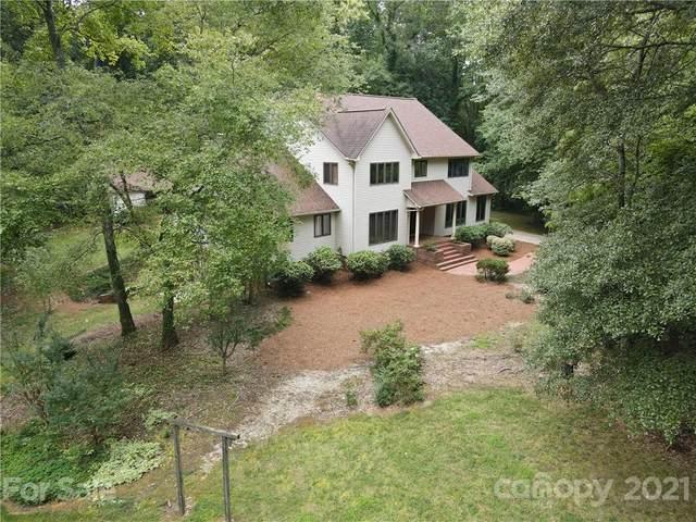 1088 General Hoke Drive, Lincolnton, NC 28092 (#3783904) :: Cloninger Properties