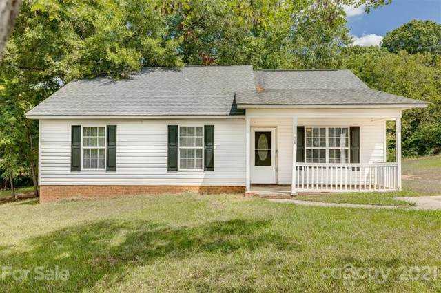 429 Merry Go Drive, York, SC 29745 (#3783917) :: Caulder Realty and Land Co.
