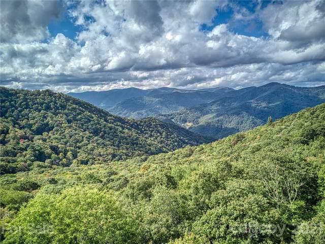 Lot G-2 Ataya Trail Lot G-2, Maggie Valley, NC 28751 (#3783936) :: LePage Johnson Realty Group, LLC