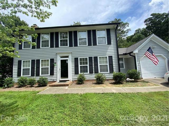 3916 Armitage Drive, Charlotte, NC 28269 (#3783947) :: Home and Key Realty