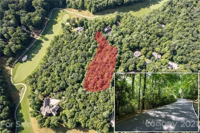 J 49 Cherokee Trace J 49, Lake Toxaway, NC 28747 (#3783957) :: Love Real Estate NC/SC