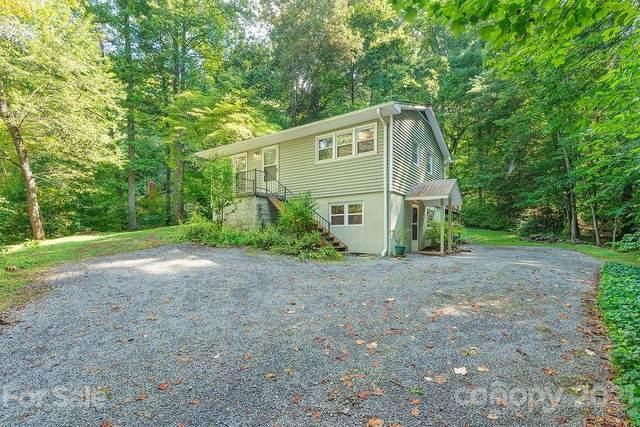243 Patton Hill Road, Swannanoa, NC 28778 (#3783963) :: Premier Realty NC