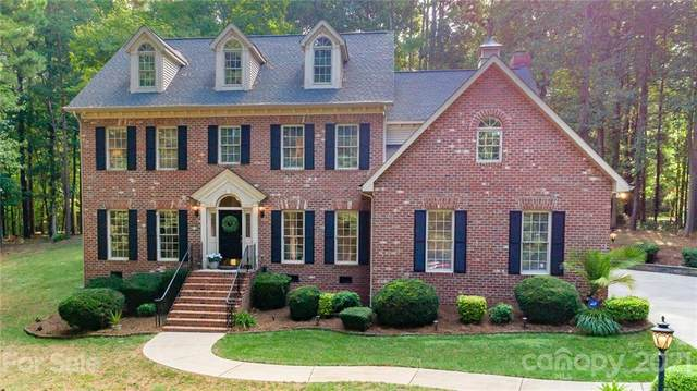112 Beech Pointe Lane, Mooresville, NC 28117 (#3783964) :: Caulder Realty and Land Co.
