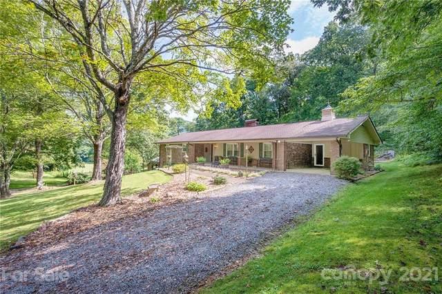 15 Buckner Way, Fairview, NC 28730 (#3783975) :: Home Finder Asheville