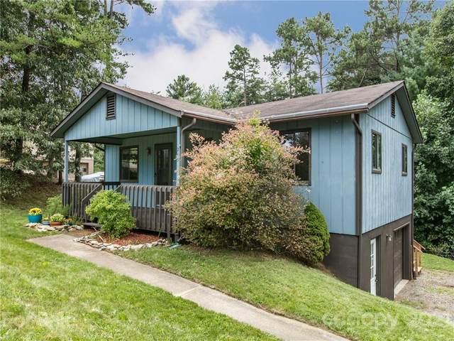 265 Old Gibbs Road, Weaverville, NC 28787 (#3783995) :: Home Finder Asheville