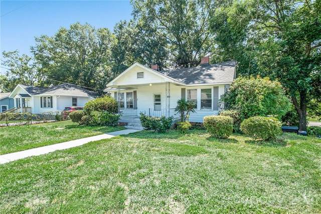 1115 5th Avenue, Gastonia, NC 28052 (#3783998) :: Home and Key Realty