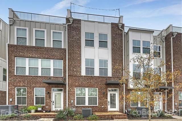 256 Parkwood Avenue, Charlotte, NC 28206 (#3784003) :: Exit Realty Elite Properties
