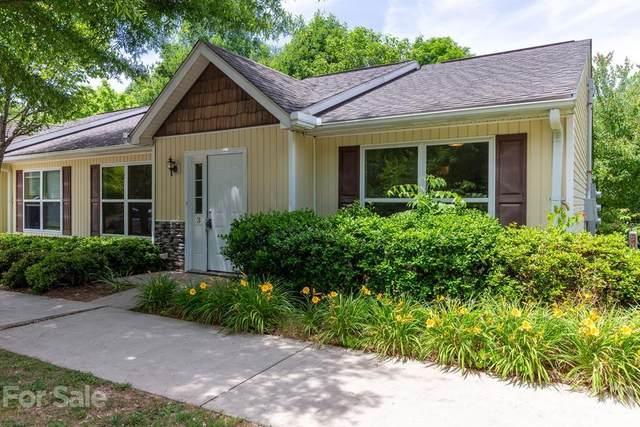 171 N Ridge Point V-3, Sylva, NC 28779 (#3784009) :: Modern Mountain Real Estate