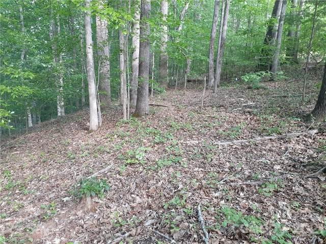 121 Plum Tree Lane, Statesville, NC 28677 (#3784031) :: Carver Pressley, REALTORS®