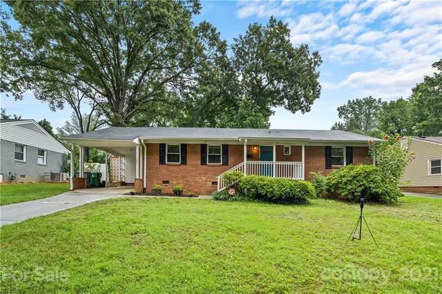 635 Vanderbrook Road, Charlotte, NC 28215 (#3784038) :: LePage Johnson Realty Group, LLC