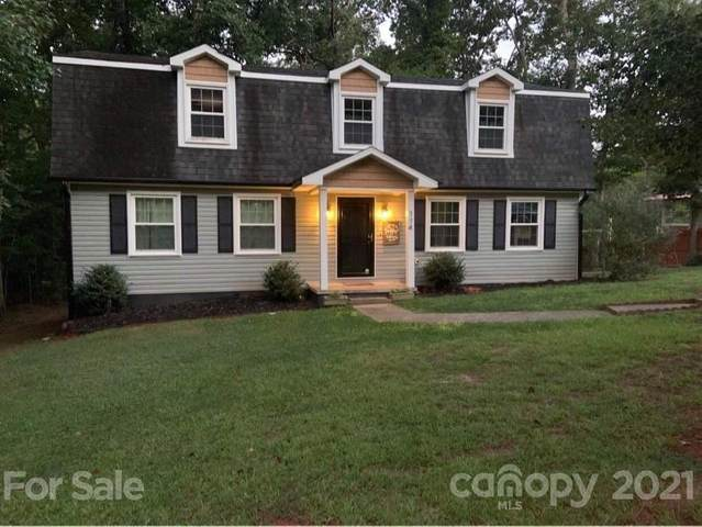 114 Creswell Road, Mount Gilead, NC 27306 (#3784076) :: Besecker Homes Team