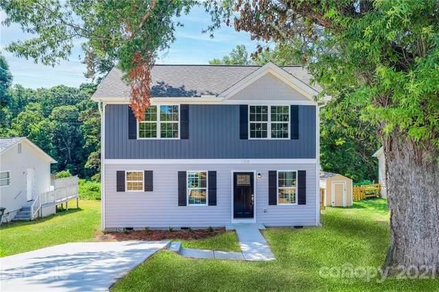 4844 Old Catawba Road, Catawba, NC 28609 (#3784094) :: LePage Johnson Realty Group, LLC