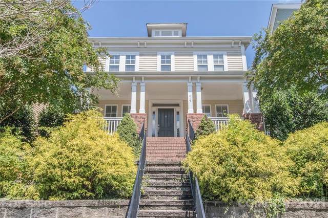 415 Vintage Hill Lane, Huntersville, NC 28078 (#3784111) :: Caulder Realty and Land Co.