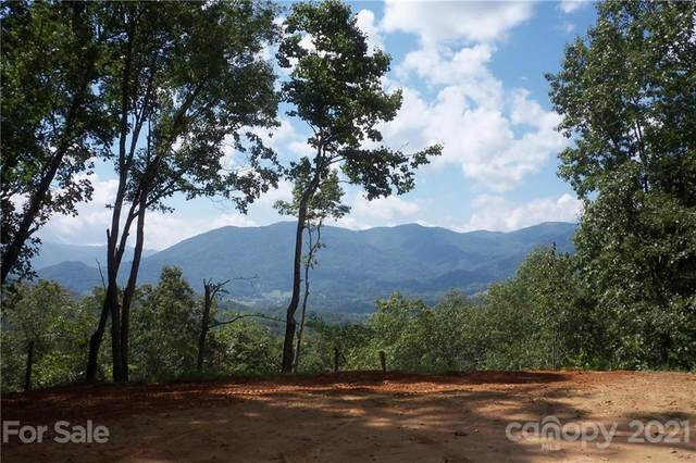 Lot 6 Cinnamon Ridge, Waynesville, NC 28785 (#3784122) :: Carver Pressley, REALTORS®