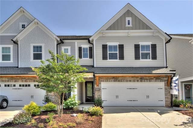 339 Belton Street, Charlotte, NC 28209 (#3784139) :: Briggs American Homes