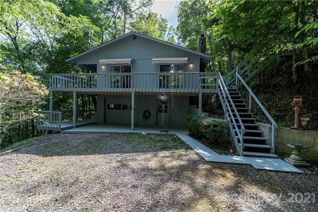 380 River Ridge Drive, Burnsville, NC 28714 (#3784158) :: High Vistas Realty