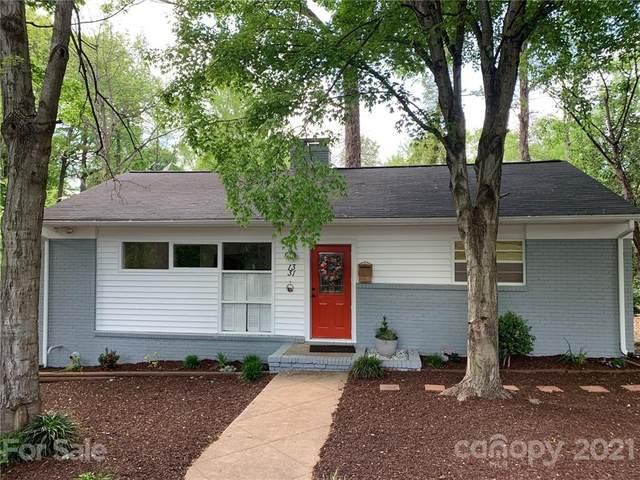 1331 Seneca Place, Charlotte, NC 28209 (#3784168) :: Besecker Homes Team