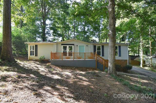 6500 Timberbrook Trail, Stanley, NC 28164 (#3784177) :: Besecker Homes Team