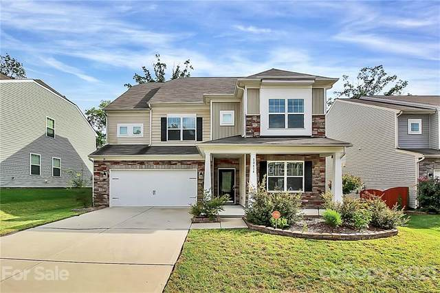 10414 Ebbets Road #167, Charlotte, NC 28273 (#3784187) :: LePage Johnson Realty Group, LLC