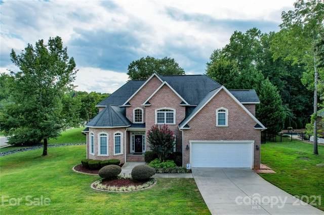 3757 Tea Olive Road, Gastonia, NC 28056 (#3784191) :: Homes Charlotte